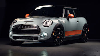 Jcw Tuning Kit Comes To Mini Countryman And Clubman Autoblog
