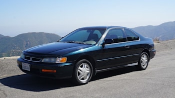 Trending Video Swells Price Of Used 1996 Honda Accord To 20k And Rising Autoblog