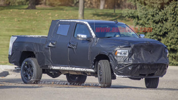 Jobs In Trucks >> Fca Moves Ram Heavy Duty Truck Production From Mexico To Michigan