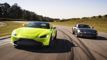 Aston Martin S Ownership Consider Getting Out Listing Company With