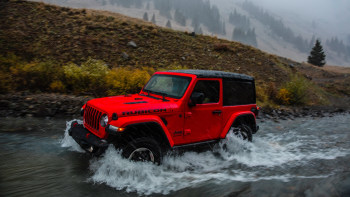 2021 Jeep Wrangler Plug-in Hybrid >> Jeep Wrangler Plug In Hybrid Confirmed For 2020 Autoblog