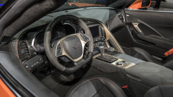 GM reveals starting prices for 2019 Corvette ZR1 at the L.A. Auto ...