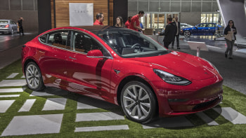 Consumer Reports, Edmunds report problems with purchased Tesla ...