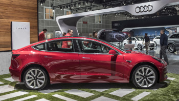 Consumer Reports, Edmunds report problems with purchased