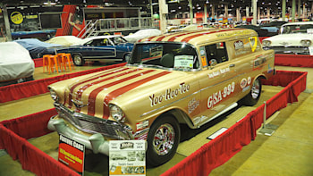 Muscle Car And Corvette Nationals 2017 Photo Gallery Autoblog