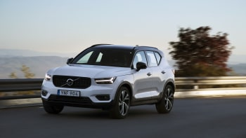 2020 Volvo XC40: News, New Options, Specs, Price >> Volvo Xc40 To Get Pure Electric Variant For 2020 Autoblog