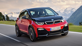 Bmw I3s Traction Control Tech Going In All Mini Cars