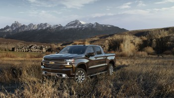 Gm Projects Strong Year In 2018 Strong Sales Of 2019 Chevy