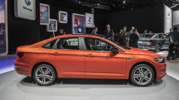 Vw North American Ceo 2019 Jetta S Price Features Key To Building