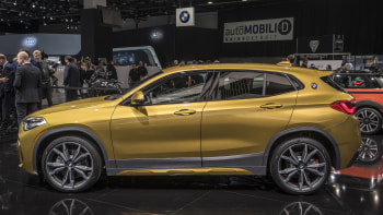 BMW Follows MercedesBenz Pulls Out Of Detroit Auto Show - Minneapolis muscle car show