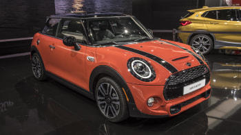 Mini Reveals Refreshed 2019 Mini Hardtop Convertible Autoblog