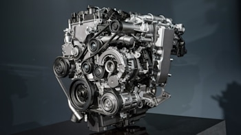 Mazda Skyactiv-X compression ignition prototype first drive