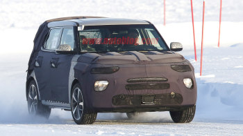 2019 Kia Soul: Coming Redesigned And Possibly With The All-wheel Drive >> Next Generation Kia Soul Retains Boxy Look And Gains Split