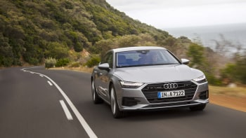 2019 Audi A7 Starts At Less Than The Old Model Autoblog