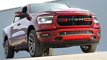 2019 Ram 1500 Sport Is Exclusive To Canada But Americans