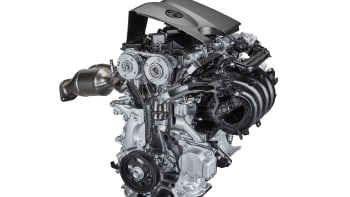Toyota's new next-gen 2 0 engine is world's most thermally efficient