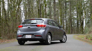 2018 Kia Rio Review Testing The Surprisingly Grown Up Hatchback