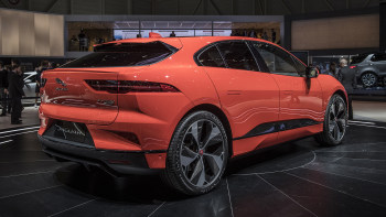 2019 Jaguar I-Pace EV: Design, Specs, Mileage, Price >> Jaguar I Pace Ev Crossover Specs And Pictures Revealed