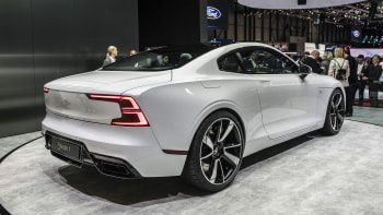 Polestar 1 Pricing Reported To Start At 155 000 Contradicts