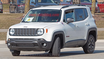 2020 Jeep Renegade Hybrid Debut Details >> Jeep Renegade Phev Is About To Begin Production Fiat