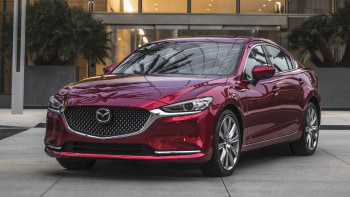 Turbo Mazda6 Compared With Powerful Mid Size Sedans Autoblog