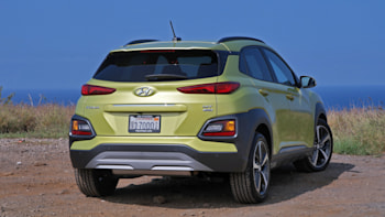 2018 Hyundai Kona First Drive Review | Autoblog