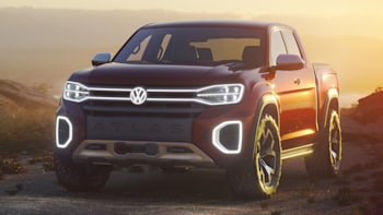 Volkswagen To Remain At 2019 Detroit Auto Show As Bmw Mercedes