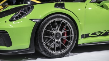 Porsche could expand Weissach Package to more of its