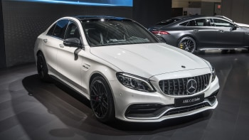 Mercedes subscription service costs from $1,000 to $3,000