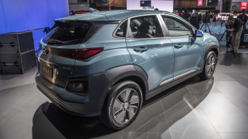Hyundai invests in American solid-state battery developer