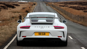 Opinion Thank America For Porsches Manual Transmission 911