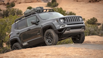 Jeep History And Information Offroaders Com >> Testing The 2018 Easter Jeep Safari Custom Off Roaders In Moab