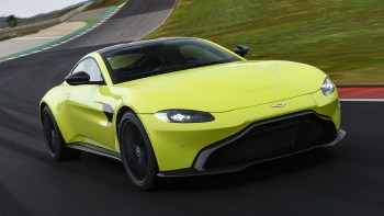 Aston Martin V Vantage Road Test Review And Specs Autoblog - Aston martin specs