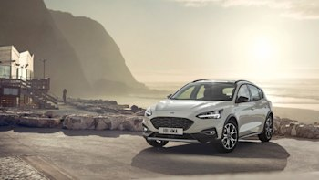 Ford Focus Active Crossover Hatchback Is An Answer To The Subaru