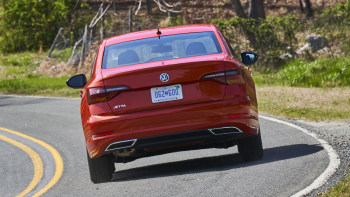 2019 VW Jetta First Drive Review   Autoblog
