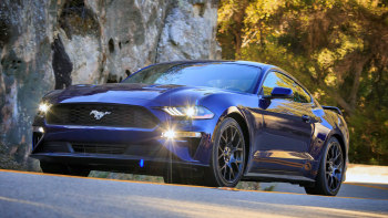Ford Mustang Could Get More Ful Ecoboost Option For 2020