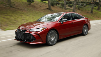 2020 Toyota Avalon Review.2020 Toyota Avalon Reviews Price Specs Features And