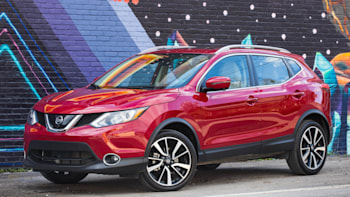 2018 Nissan Rogue: News, Performance, Price >> 2019 Nissan Rogue Sport Review Price Specs Features And