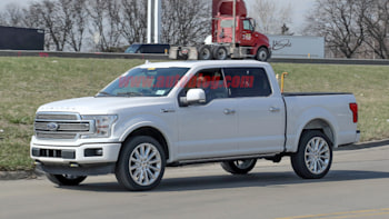 2020 Ford F 150 Hybrid Will Be Built At Dearborn Autoblog