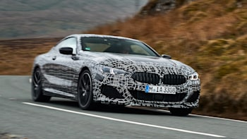 2019 Bmw 8 Series Will Have A V8 All Wheel Drive Version Autoblog