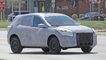 2020 Ford Escape Spy Photos, Pictures, Interior >> 2020 Ford Escape Interior Sighted In New Spy Photos Autoblog