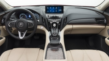 2020 Rdx Review.2020 Acura Rdx Review And Buying Guide Specs Features