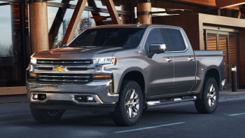 Chevy Build And Price >> 2020 Chevy Silverado 1500 Review Price Specs Features
