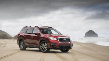 2019 Subaru Ascent Review: A worthy three-row crossover competitor