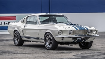 1967 Shelby GT500 Super Snake road test review | Autoblog
