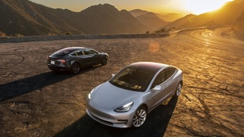 Finally, the $35,000 Tesla Model 3 has arrived, as Tesla