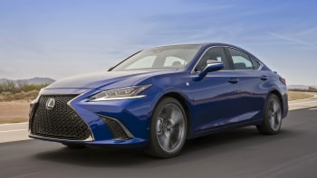 2019 Lexus Es 350 Pricing Revealed Starting 550 More Than Old
