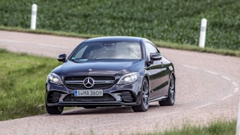 2019 Mercedes-Benz C 300 and AMG C 43 Road Test Review