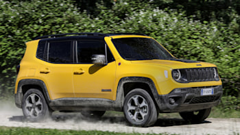 2018 Jeep Renegade: Changes, Design, Features, Price >> 2019 Jeep Renegade Gets Updated Styling And New Turbocharged
