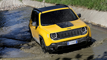 2019 Jeep Renegade Gets Updated Styling And New Turbocharged Engines